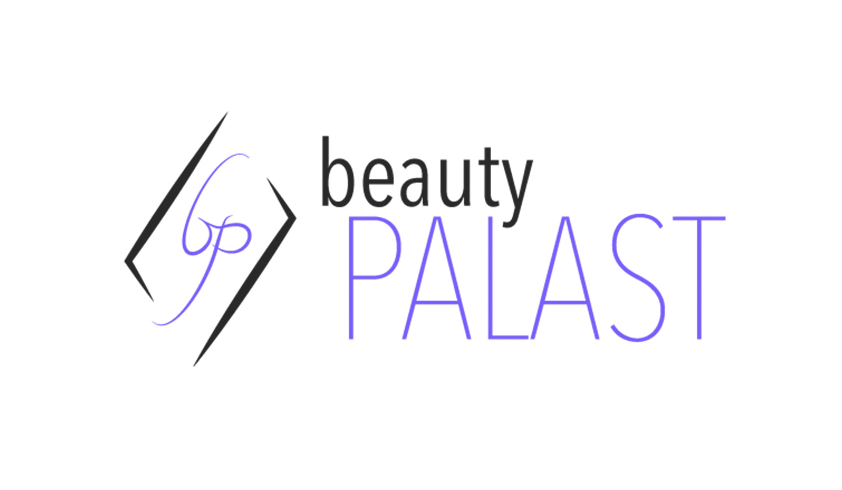 Logo Beauty Palast